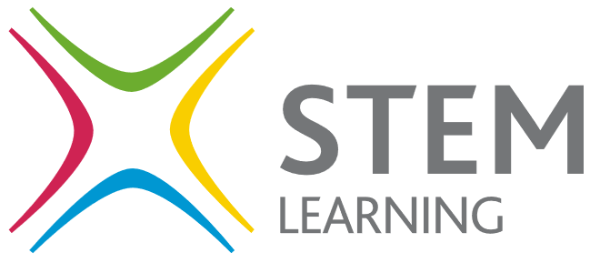 STEM Learning logo