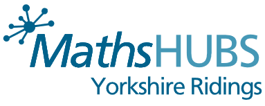 Yorkshire Ridings Maths Hub logo