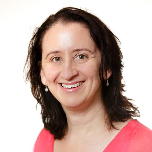 Natalie Vernon