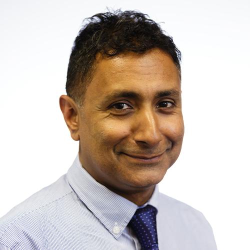 Mohammed Basharat